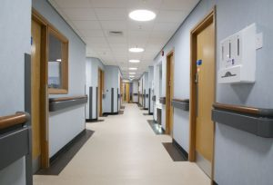 Doncaster Royal Infirmary_Gypsum 4044_Amazon 4252M